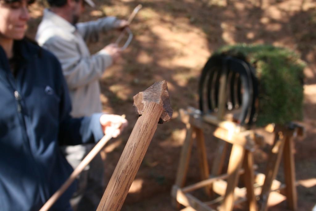 Stone Tools 198